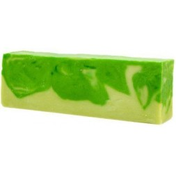 Aloe Vera Olive Oil Artisan handcrafted  Soap