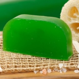 Eucalyptus handcrafted Solid Shampoo