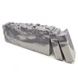 Dead Sea Mud - Olive Oil  handcrafted Soap