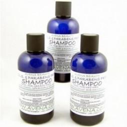 Lemon, Geranium and  Tea Tree Shampoo with Premium...