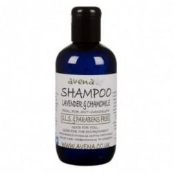 Lavender and Chamomile Shampoo 250ml