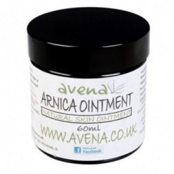 Arnica Ointment - 60ml