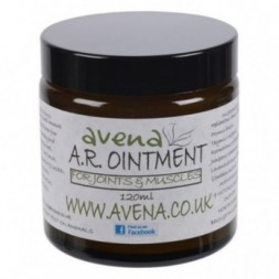 Arthritis and Rheumatism Ointment - 120ml