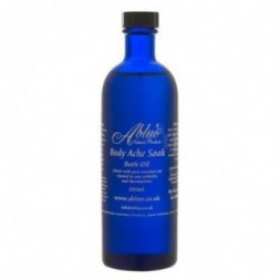 Body Ache Bath Oil - 200ml