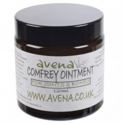 Comfrey Ointment -120ml