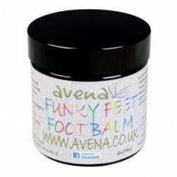 Funky Feet Foot Balm - 120ml