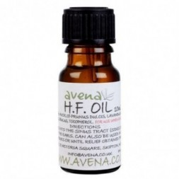 Hay Fever Oil - 30ml