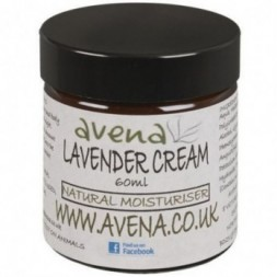 Lavender Moisturising Skin Cream