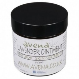 Lavender Ointment - 120ml