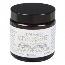 Legs and Feet Active Ointment 120ml