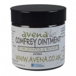 Comfrey Natural Ointment