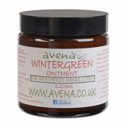 Wintergreen Ointment - 120ml