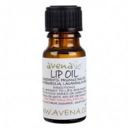 Lip Oil With Pipette