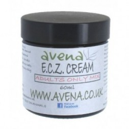 Eczema Cream Maximum Strength - 120ml