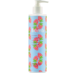 Hand Wash - Strawberry and Cream