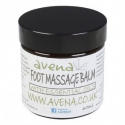 Foot Massage Balm - 200ml