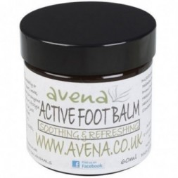 Active Foot Balm 60ml