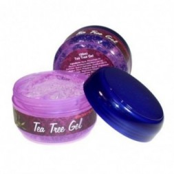 Aromatic Tea Tree Gel 100ml