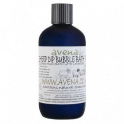Lavender Sheep Dip Bubble Bath 250ml